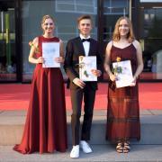 Preisträger der Stadt Ettenheim