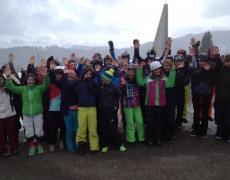Skitag 2015 am Feldberg